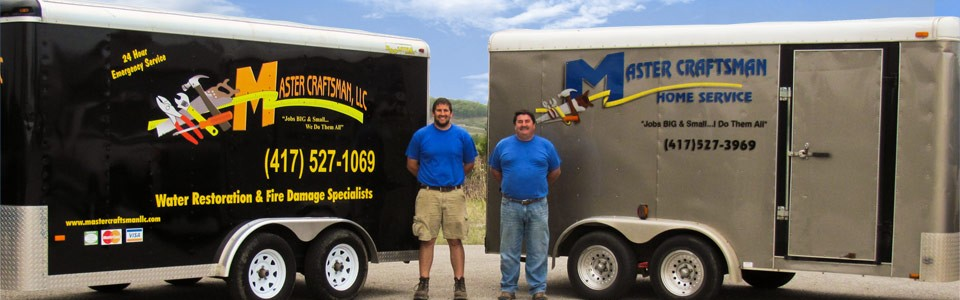 Master Craftsman, LLC. - Branson Missouri